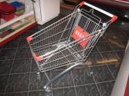 Fotogalerie: nákupní vozík CLO/YRD-A
