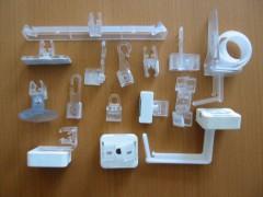 Fotogalerie: uchycení plastových rámečků